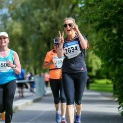 Helsinki Half Marathon - Linda Jakobsson (2634)
