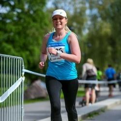 Helsinki Half Marathon - Taru Nousiainen (1506)