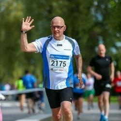 Helsinki Half Marathon - Risto Säntti (2175)