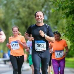 Helsinki Half Marathon - Sebastien Garcia (300)