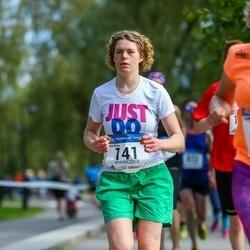 Helsinki Half Marathon - Lisa Brune (141)
