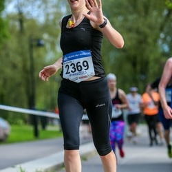 Helsinki Half Marathon - Tatiana Valachova (2369)