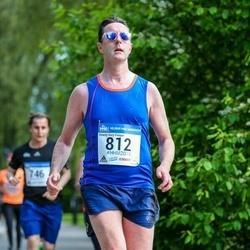 Helsinki Half Marathon - Rory Kirrane (812)