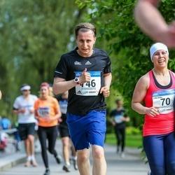 Helsinki Half Marathon - Miikka Kaskinen (746)