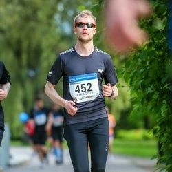 Helsinki Half Marathon - Markus Hilden (452)