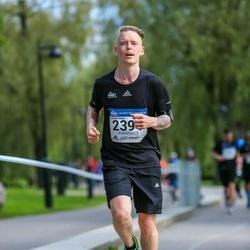 Helsinki Half Marathon - Anton Vanha-Majamaa (2394)