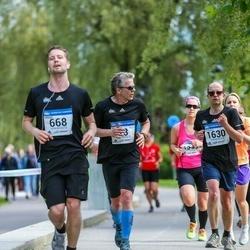 Helsinki Half Marathon - Ville Parkkari (1630)