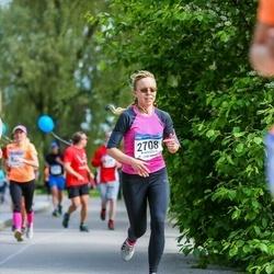 Helsinki Half Marathon - Sini Leinonen (2708)