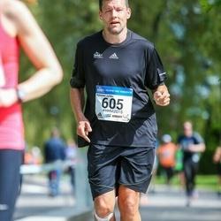 Helsinki Half Marathon - Nykänen Jarkko (605)