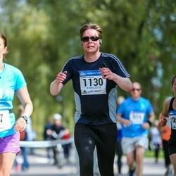 Helsinki Half Marathon - Tuomas Leinonen (1130)