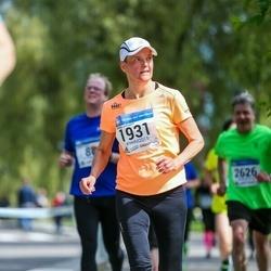 Helsinki Half Marathon - Outi Saarela (1931)