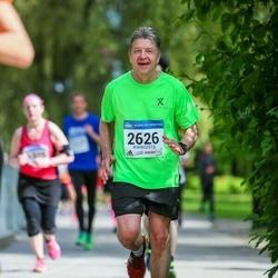Helsinki Half Marathon - Hannu Hännikäinen (2626)