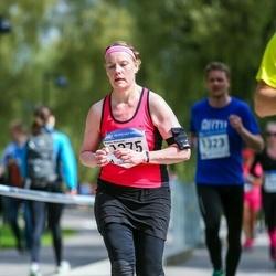 Helsinki Half Marathon - Pirkko Muhonen (1375)