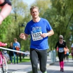 Helsinki Half Marathon - Jean Mattsson (1323)