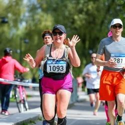 Helsinki Half Marathon - Heidi Lehmuskumpu (1093)