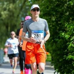 Helsinki Half Marathon - Jaakko Forsberg (281)