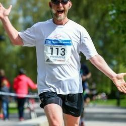 Helsinki Half Marathon - Matthew Best (113)