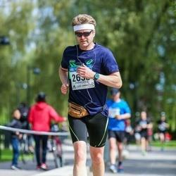 Helsinki Half Marathon - Esa Impola (2633)