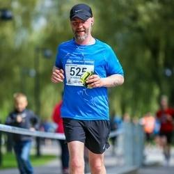 Helsinki Half Marathon - Kari Hynninen (525)
