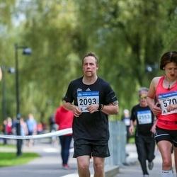 Helsinki Half Marathon - Niko Skogberg (2093)