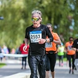 Helsinki Half Marathon - Eero Antikainen (2553)