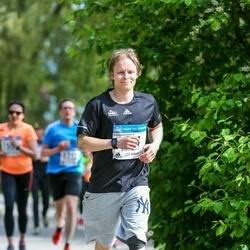 Helsinki Half Marathon - Jesse Kokko (854)
