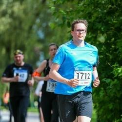 Helsinki Half Marathon - Esa Pitkänen (1712)