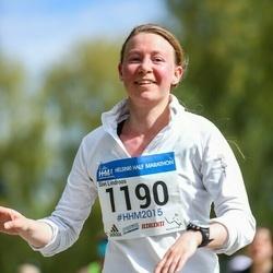 Helsinki Half Marathon - Sivi Lindroos (1190)