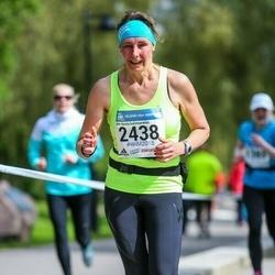Helsinki Half Marathon - Anne-May Westerlund (2438)