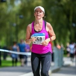 Helsinki Half Marathon - Anni Ilkko (568)