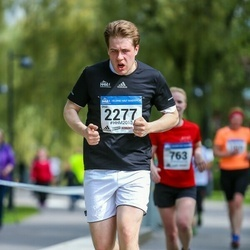 Helsinki Half Marathon - Otso Torkki (2277)