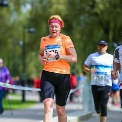 Helsinki Half Marathon - Tuula Lassila (1076)