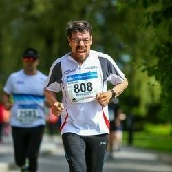 Helsinki Half Marathon - Rolf Kippilä (808)