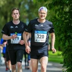 Helsinki Half Marathon - Ulf Grundström (320)