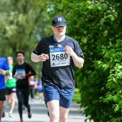Helsinki Half Marathon - Mikko Kumpulainen (2680)