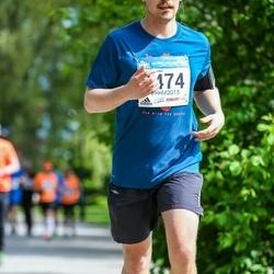 Helsinki Half Marathon - Aapo Nieminen (1474)
