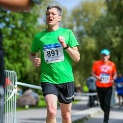 Helsinki Half Marathon - Erik Kornfeld (891)