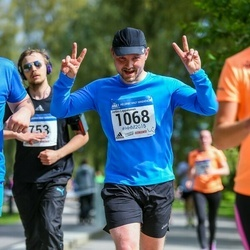 Helsinki Half Marathon - Jarkko Lappalainen (1068)
