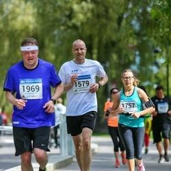 Helsinki Half Marathon - Harri Orko (1579)