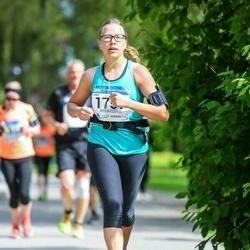 Helsinki Half Marathon - Johanna Ollila (1575)
