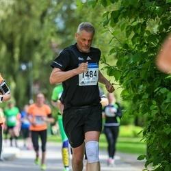 Helsinki Half Marathon - Juha Niittymäki (1484)