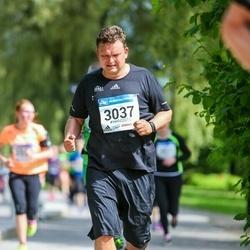 Helsinki Half Marathon - Mikko Heinonen (3037)
