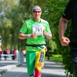 Helsinki Half Marathon - Teemu Kaunismäki (761)
