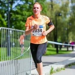 Helsinki Half Marathon - Erika Seppälä (2034)