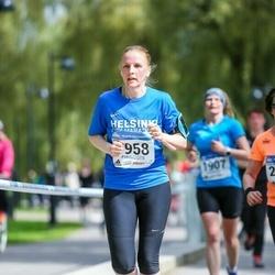 Helsinki Half Marathon - Anna Kumpulainen (958)