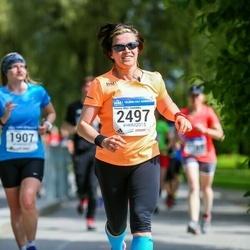 Helsinki Half Marathon - Hanna-Mari Vuolukka (2497)