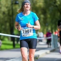 Helsinki Half Marathon - Sanna Ryhänen (1907)