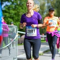 Helsinki Half Marathon - Mila Vuorenmaa (2881)
