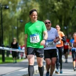 Helsinki Half Marathon - Allan Grimm (317)