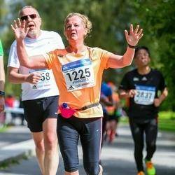Helsinki Half Marathon - Tuula Lunden (1225)